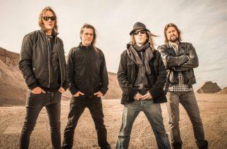 """Children Of Bodom aloittaa """"Something Wild"""" -albumin juhlakiertueen maaliskuussa"""