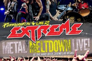 Extreme: Pornograffiti Live 25: Metal Meltdown