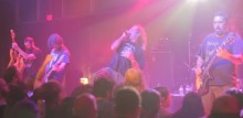Lamb Of Godin Randy Blythe esiintyi Eyehategodin kanssa Baltimoressa: keikka katsottavissa kokonaisuudessaan