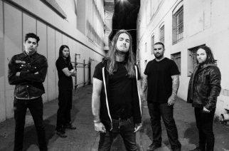 Impending Doom uuden albumin kimpussa