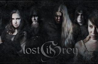 Nightwishin jalan jäljissä: KaaosTV:n haastattelussa teatraalista metallia soittava Lost In Grey