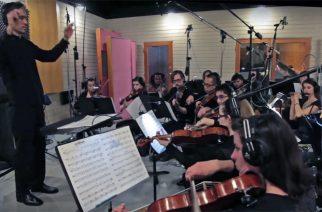 """System Of Downin """"Chop Suey!""""-kappaleesta kuunneltavissa 40 soittimen orkesterisovitus"""