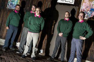 Ned Flanders -teemalle uskollinen Okilly Dokilly julkaisi ensimmäisen singlen debyyttialbumiltaan