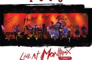 Toto – Live at Montreux 1991