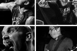 Cro-Mags ja Queens Of The Stone Age jäsenten hardcore-punk -projekti kiinnitetty Metal Bladelle