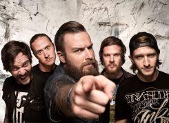 """Wilsonin coverointi Rage Against The Machinen """"Sleep Now In The Fire"""" -klassikosta kuunneltavissa"""