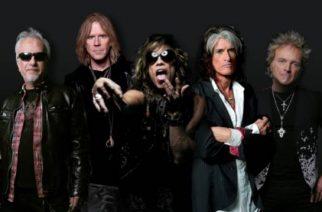 Aerosmithin Steven Tyler sairaalaan: yhtye peruu loput keikkansa Etelä-Amerikassa