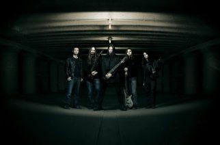 Progressiivista death metallia soittava Alkaloid kiinnitetty Season Of Mistille