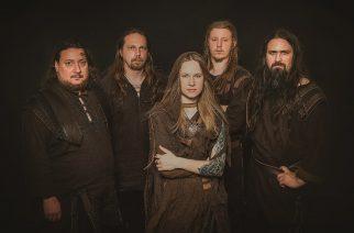 Venäläinen pakanametalliyhtye Arkona ensimmäiselle Suomen keikalleen helmikuussa