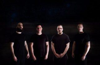 Avaruusmetallia soittavan Aversions Crownin uusi kappale kuunneltavissa