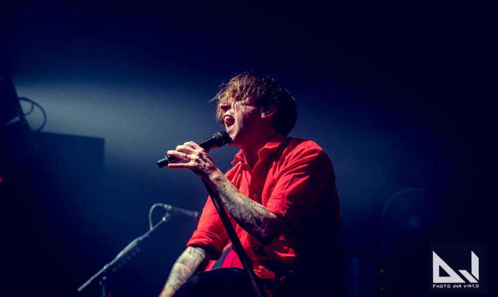 """Billy Talentin yhteistyö Weezerin Rivers Cuomon kanssa kuunneltavissa uudella """"End Of Me"""" -kappaleella: uusi albumi luvassa tammikuussa"""