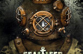 Demonic Death Judge – Seaweed