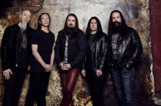 Dream Theater aloittaa uuden albumin levyttämisen toukokuussa