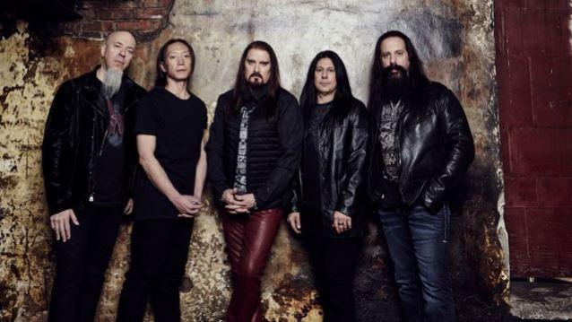 Dream Theater aloittanut seuraavan albuminsa työstämisen