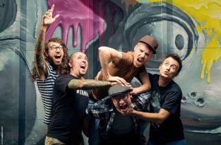 Sveitsiläinen metalliyhtye Dreamshade tarjoilee toisen näytteen tulevalta albumiltaan