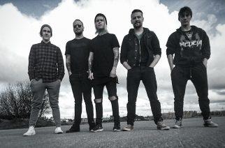 Väkevää deathcorea Oulusta: Funeral For The Masses julkaisi uuden kappaleen