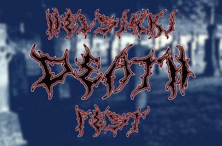 Helsinki Death Fest II järjestetään toukokuussa Bar Bäkkärillä: tällä kertaa mukana myös ulkomaisia yhtyeitä