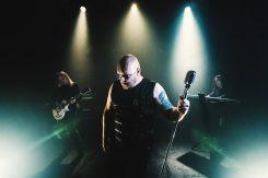 Industrial metallia Pietarsaaresta: Kaos Crew julkaisi uuden videon