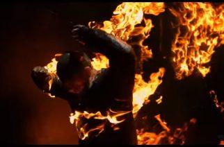 """Metalcore-jyrä Killswitch Engagelta musiikkivideo """"Cut Me Loose"""" -kappaleesta"""