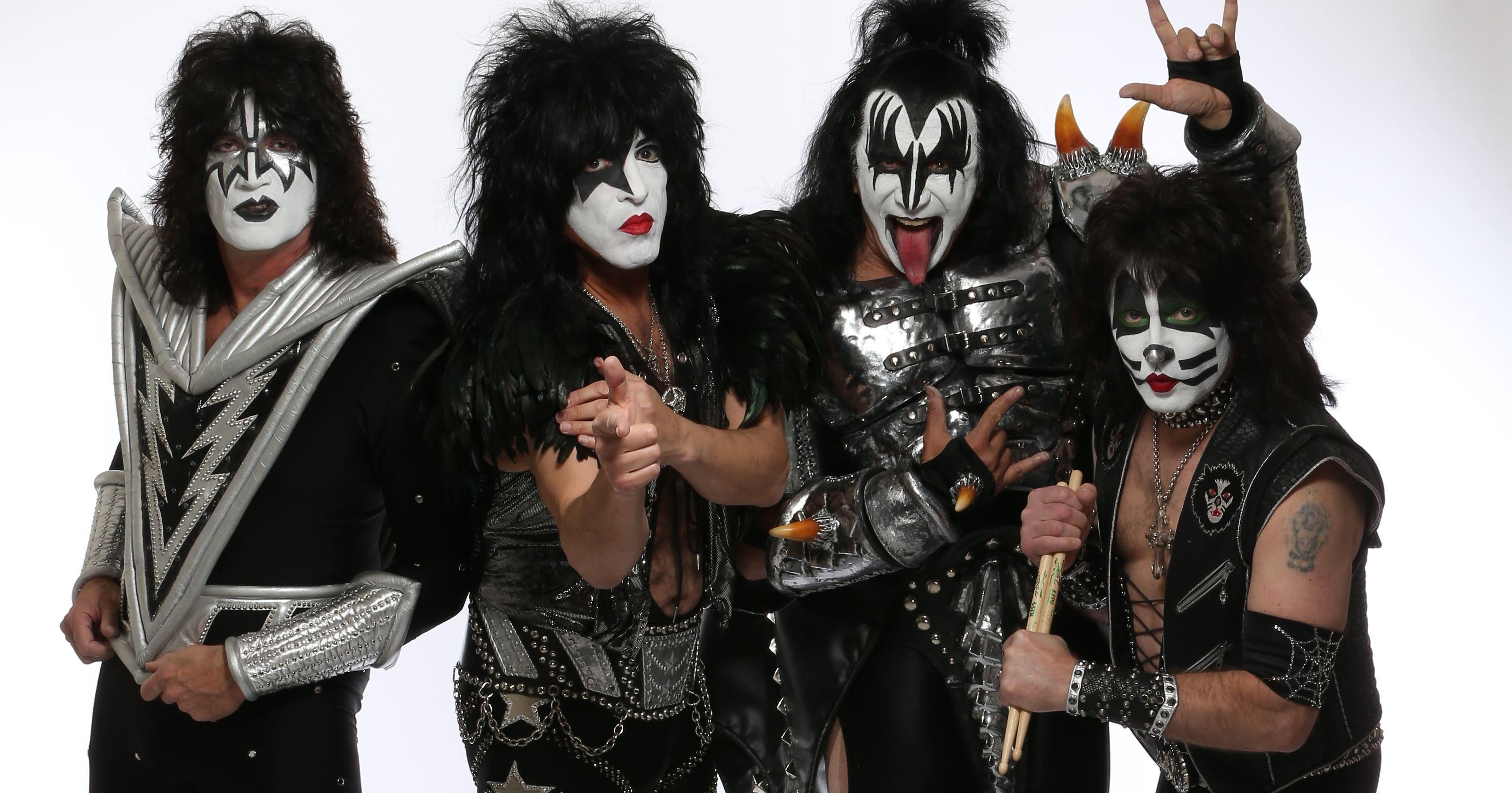Kiss Bändi