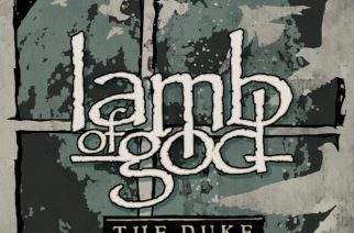 Lamb Of God – The Duke (EP)