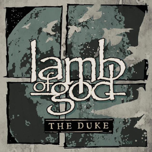 Lamb Of God – The Duke (EP)