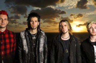Like A Stormin uuteen singleen tulossa Methodist Churchissa kuvattu musiikkivideo