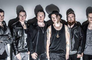 Tamperelainen rockyhtye Lovex julkaisee juhla-albumin joulukuussa