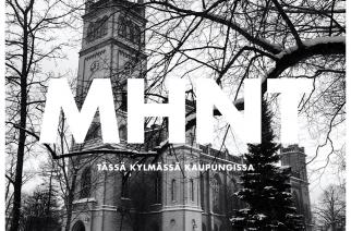 MHNT julkaisi ensimmäisen singlensä
