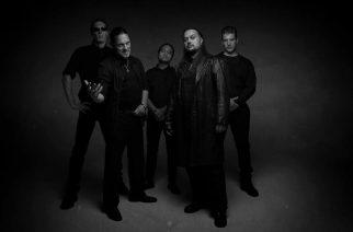 Melodista black metalia soittavan Misanthropen uusi albumi Kaaoszinen ensisoitossa