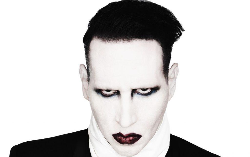 Marilyn Mansonin levydiili jäihin – taustalla useat hyväksikäyttösyytökset