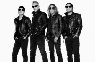 Metallican Euroopan-kiertue julki: yhtye saapuu yhdessä Ghostin sekä Bokassan kanssa Hämeenlinnaan heinäkuussa