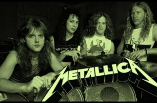 Kaaoszine listasi 10 kautta aikain parasta thrash metal -albumia: löytyykö suosikkisi listalta?