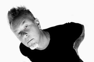 Metallican James Hetfield yhä sairaana: yhtye lykkää sunnuntain keikkansa syyskuulle