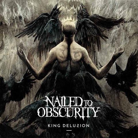 Nailed To Obscurity julkaisi uuden musiikkivideon