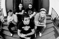 New Found Glory sai uuden albuminsa nauhoitukset valmiiksi