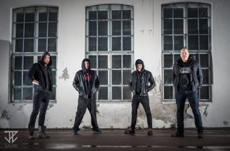 Norjalainen äärimetalliyhtye Nidingr tarjoilee neljännen kappaleen tulevalta albumiltaan