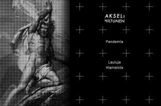 Pandemia julkaisi uuden albuminsa