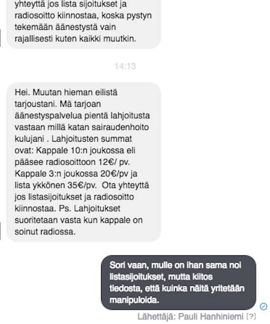 pauli-hanhiniemen-viestit