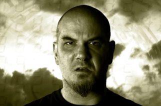 Phil Anselmolla jälleen monta rautaa tulessa: aikoo julkaista tänä vuonna peräti viisi albumia