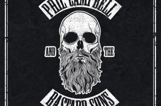 Phil Campbell and the Bastard Sons – s/t (EP)
