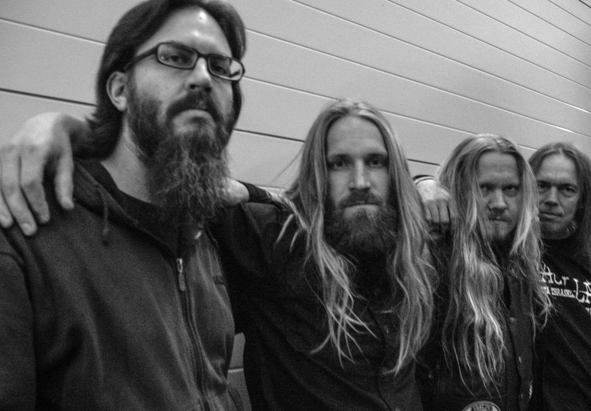 Thrash metal -yhtye Rajalla julkaisemassa uutta albumia: näytteitä kuunneltavissa
