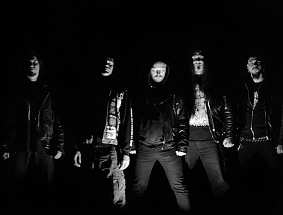 Sepulchral Curse julkaisi uuden singlen pian ilmestyvältä debyyttialbumilta