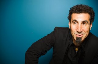 System Of A Downin Serj Tankian tutustutti Anthony Bourdainin kotimaahansa Armeniaan