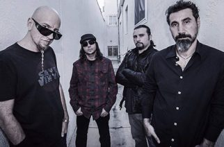 System Of A Down-kitaristin Scars on Broadway -projekti jälleen aktiivisena