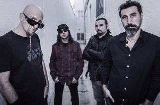 """System Of A Downin John Dolmayan mahdollisesta uudesta albumista: """"En usko, että sitä tulee enää tapahtumaan"""""""