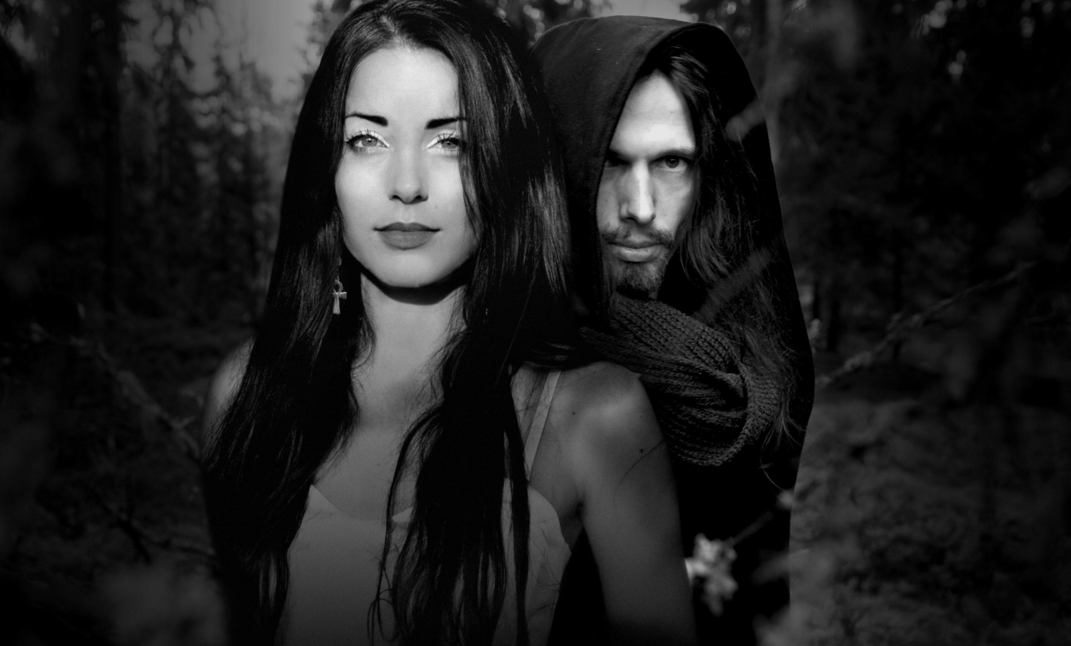 Svart Records julkaisee Trees of Eternityn Aleah Stanbridgen soololevyn heinäkuussa