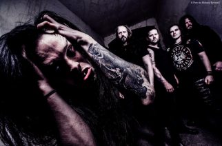 Witchery julkaisi toisen kappaleen tulevalta albumiltaan