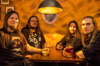 Metallista tunnelmointia parhaimmillaan: Alasen uusi musiikkivideo katsottavissa
