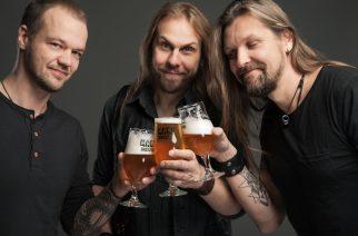 Tipallinen helmikuu alkoi – Amorphis-lagerin toinen erä kauppoihin!